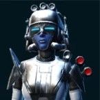 Elite War Hero Field Medic/Enforcer (Imp)