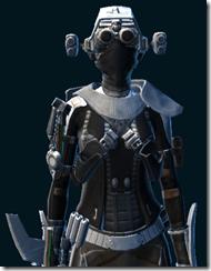 F Elite War Hero Enforcer Close