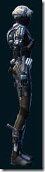 F Elite War Hero Enforcer Right Side