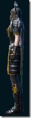 F Elite War Hero Force-Master LEft