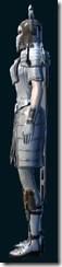 F Elite War Hero Stalker Left Side