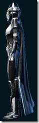 E Elite War Hero Viindicator Left