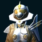 Elite War Hero War Leader/Vindicator (Pub)