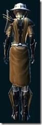 F Elite War Hero Weaponmaster Back