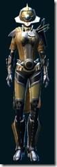 F Elite War Hero Weaponmaster Front