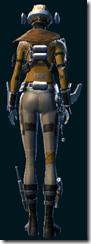 F War Hero Enforcer Rated Back