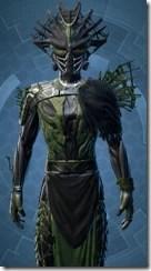 War Hero Force-Master Imp - Male Close