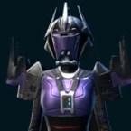 War Hero War Leader/Vindicator Rated (Imp)