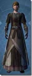 Jedi Promulgator - Male Front