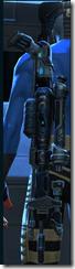 Elegant modified sniper