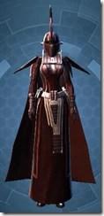 Primeval Ardent Blade Imp - Female Front