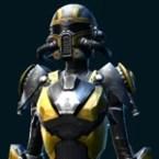 Dread Guard Supercommando/Combat Tech (Pub)