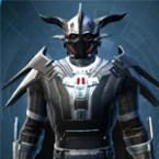 Remnant Dreadguard Warrior