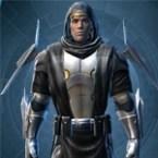 Dread Guard War Leader/Vindicator (Pub)