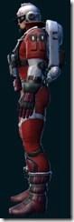 M Republic Protector Left