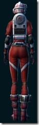 Republic Protector Back
