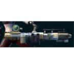 Elite War Hero Combat Medic Assault Cannon