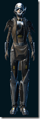 [Artifact] Pristine Ardent Blade Front