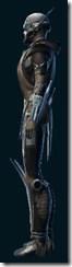 [Artifact] Pristine Ardent Blade Left