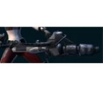 Campaign Combat Medic Assault Cannon