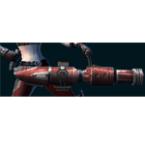Campaign Eliminator Assault Cannon