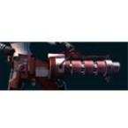 Underworld Combat Medic/ Eliminator Assault Cannon