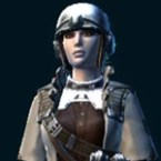 Conqueror Field Medic/ Enforcer/ Field Tech/ Professional (Pub)