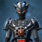 Conqueror Stalker/Survivor/Force-Master/Force-Mystic (Imp)