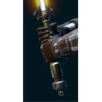 Conqueror Force-Master/ Force-Mystic Lightsaber