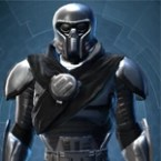 Conqueror Weaponmaster/ Challenger/ War Leader/ Vindicator (Imp)