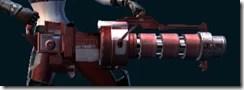Conqueror Combat Medic's Assault Cannon