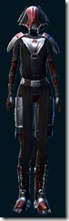 E [Artifact] Pristine Ardent Blade Front