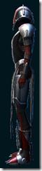 E [Artifact] Pristine Ardent Blade Left