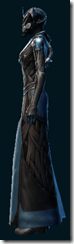 E [Artifact] Pristine Battlemind Left