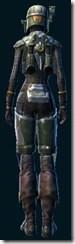 E [Artifact] RD-31A Master Striker Back