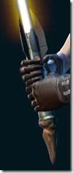 Exceptional Force-Master's Lightsaber