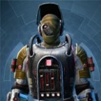 Firebrand Combat Medic/ Eliminator/ Supercommando/ Combat Tech (Imp)