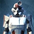 Partisan Combat Medic/Eliminator/Combat Tech/Supercommando (Pub)