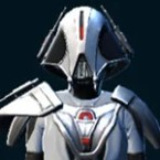 Partisan Weaponmaster/Challenger/War Leader/Vindicator (Imp)