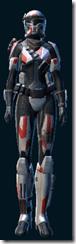 R Conqueror Supercommando Front