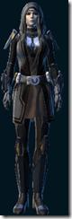 R Conqueror Vindicator Front