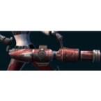 War Hero Eliminator Assault Cannon
