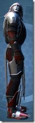 EM [Artifact] Pristine Ardent Blade Right