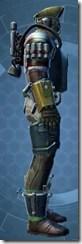EM Conqueror Supercommando Right