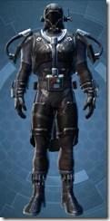 EM Dread Guard Combat Medic Front