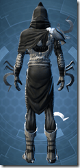 EM Dread Guard Force-Master Back