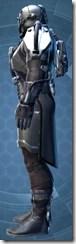 EM Dread Guard Supercommando Left