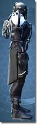 EM Dread Guard Supercommando Right