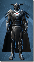 EM Dread Guard Weaponmaster Front