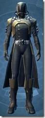 EM Underworld Field Medic Front